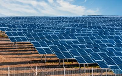 Sierra Solar Generating Station