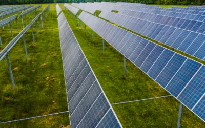 Alpine Solar Project 66 MW Solar Photovoltaic