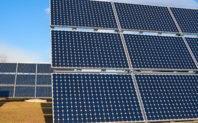 Road Runner Solar Generating Facility 20 MW Single Axis Tracked Solar Photovoltaic