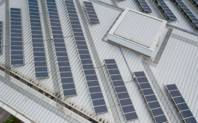 Google Campus Solar Project 1.6 MW Solar PV